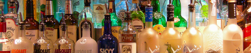 Top 5 Best Alcohols for Getting Blackout Drunk