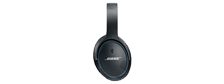 Review: Bose SoundLink Around-Ear Wireless Headphones II